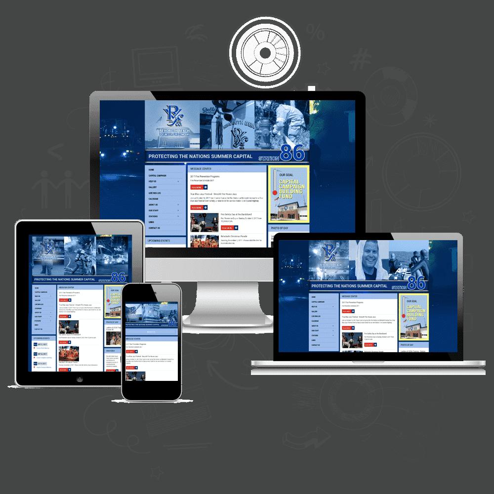 Creazione siti web Ticino