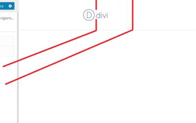 Come regolare l'altezza e la dimensione del logo Divi